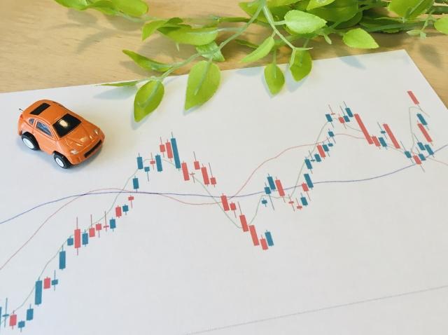株の多彩なトレード
